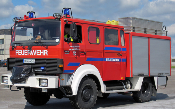 LF 8 Hüttersdorf