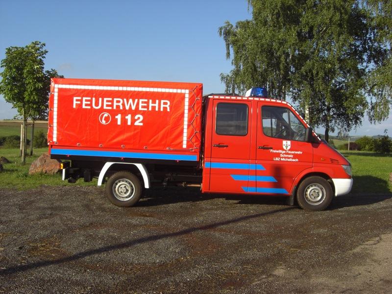 GW-M Michelbach